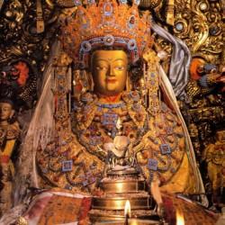 доктрины буддизма