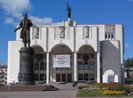 Чехов вернулся на сцену Курского драмтеатра спустя 20 лет