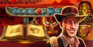 слот Book Of Ra