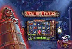 автомат Mythic Maiden