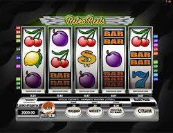 Ретро слоты онлайн бесплатно игровые автоматы играть регистрация за 100 рублей
