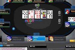 Освоение азов покера