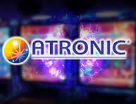 игровые аппараты от Аtronic