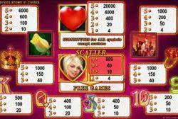 queen-of-hearts в казино вулкан