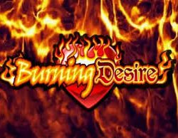 слот Burning Desire