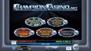 казино Чемпион Делюкс