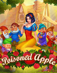 Poisoned Apple в казино Вулкан