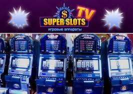 казино SuperSlots