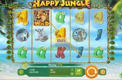 игра Happy Jungle