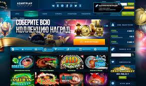 казино вулкан россии