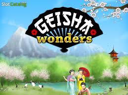 Слот Geisha Wonders в клубе Вулкан