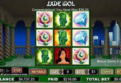 Слот Jade Idol