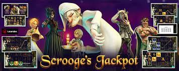 Видео слот Scrooge's Jackpot