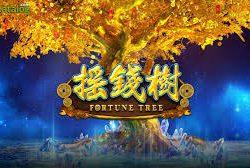 Видео слот Tree of Fortune