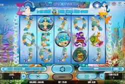 видео слот Sea Underwater Club