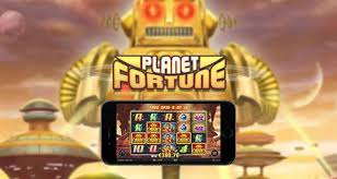 аппарат Planet Fortune