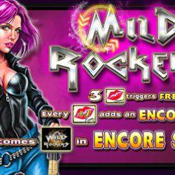 игровой аппарат Mild Rockers