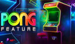 Видео слот Atari Pong