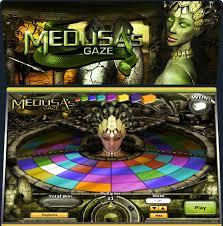 игровой аппарат Medusa's Gaze
