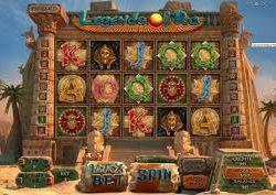 Legend of Ra игровые автоматы