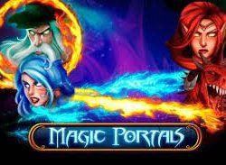 Онлайн-слот Magic Portals