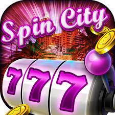 казино SpinCity palace