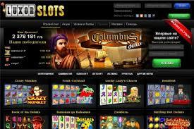 Club Luxor Slots