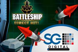 Battleship Direct Hit