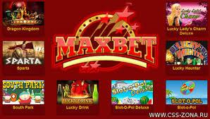 казино Maxbet