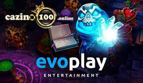 Игровые автоматы от Evoplay