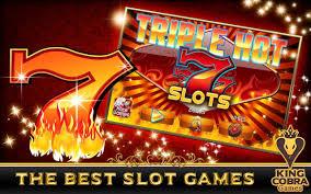 Видео слот Hot Triple Sevens