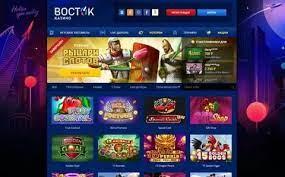 Vostok Casino